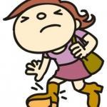 足首の痛みについて