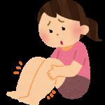 足のしびれ 部位と病気の関係性