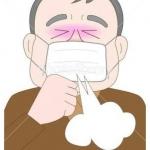 風邪の予防対策