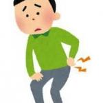慢性の腰痛の原因はストレスが関与