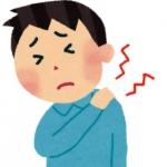 肩の音の原因は何??