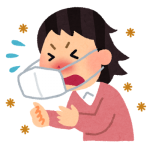 アレルギー性鼻炎(花粉症)