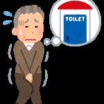 夜間に何度も排尿が起こる原因