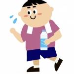 関節の痛みは水分が原因…