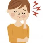 気圧の変動で自律神経が乱れる